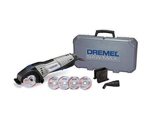 120v Kit (Dremel SM20-02 120-Volt Saw-Max Tool Kit by Dremel)