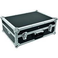 Roadinger 30126195 - Caja de herramientas (universal), color negro