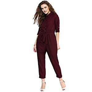 Uptownie Lite Women's Maxi Jumpsuit.