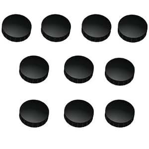 50 magnete 24mm haftmagnete f r whiteboard k hlschrankmagnet magnettafel magnetwand. Black Bedroom Furniture Sets. Home Design Ideas