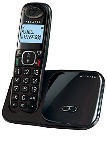 Alcatel Xl280 - Teléfono fijo