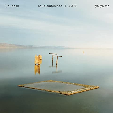 Cello Suiten No. 1,5 & 6