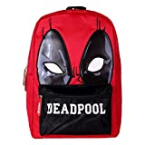 Sac à dos Deadpool Marvel - Deadpool Face