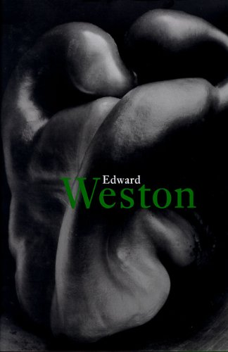 Edward Weston: Photographien (Photo Book Series)
