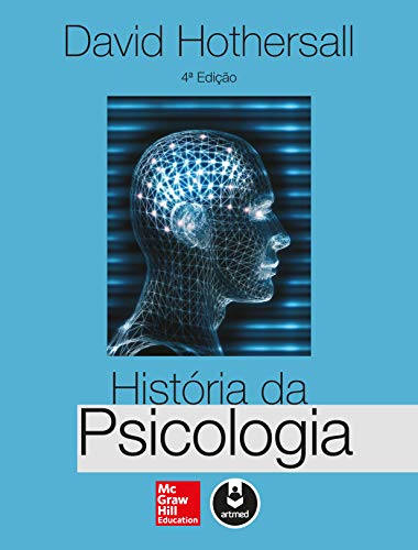 História da Psicologia (Portuguese Edition) eBook: David ...