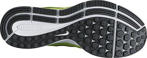 Chaussures Nike Jordan Instigator Sneaker Basketball, couleurs assorties INDUSTRIAL BLUE/BLACK-VOLT