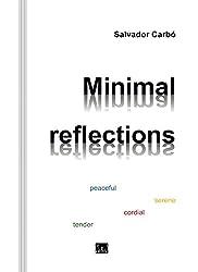Minimal reflections (English Edition)