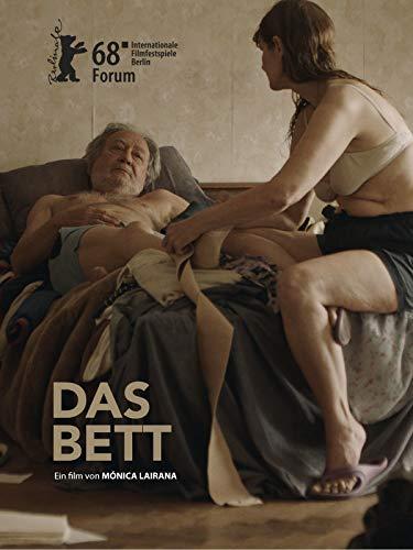 La Cama - Das Bett (Sex Zu Hause)