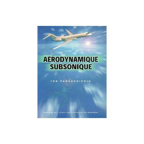 Aérodynamique subsonique