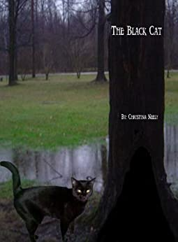 The Black Cat (English Edition) di [Neely, Christina]
