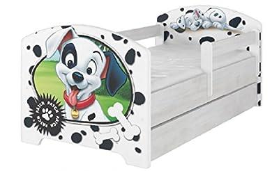 Preciosas Camas Infantiles Hogartrend ColecciÓn Disney