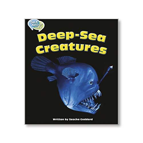 TA L20 Deep-Sea Creatures (Talk About Texts)