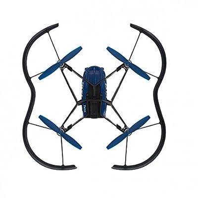 Parrot Airborne Night Drone mit LED Scheinwerfer