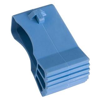 Escanor 23020080 Contera Escalera Para Travesaño Horizontal (Blister 2 piezas)