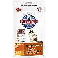 Hills Feline Hairball Control Adult 1,5 kg-1PACK