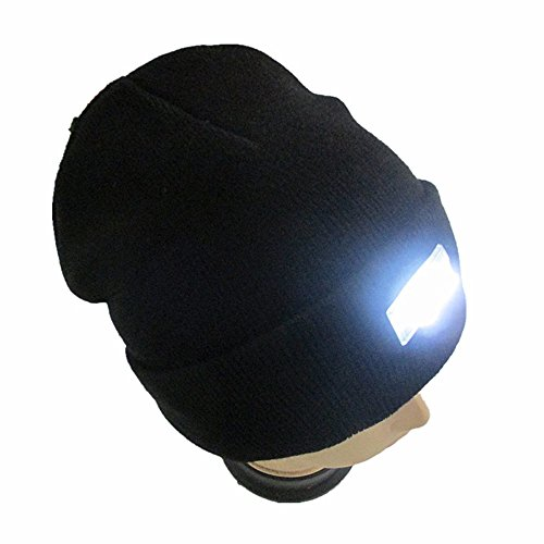 sel-natural-unisex-ultra-bright-5-led-hat-stocking-cap-hands-free-flashlight-for-jogging-dog-walking