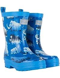 Hatley Kids Rain Boots - Wooly Mammoth