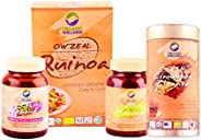 Organic Wellness Diabetes Care Pack