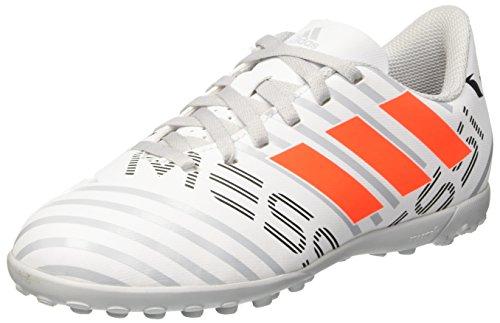 new styles 7fdf6 0eac4 adidas Nemeziz Messi 17.4 Tf J, Scarpe per Allenamento Calci
