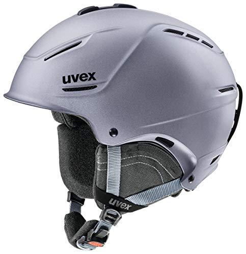 uvex Unisex- Erwachsene, p1us 2.0 Skihelm
