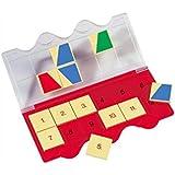 Westermann Lernspielverlag - Juego de construcción para niños [Importado]