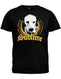 Sublime - Mens Lou Dog T-shirt