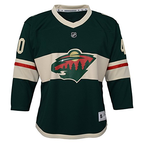 NHL Jungen Trikot Devan Dubnykn Replica Home, Jungen, Devan Dubnykn Replica Jersey-Home, Devan Dubnykn, Youth Large/X-Large(14-18)