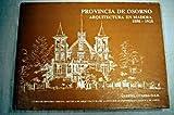 Provincia de Osorno. Arquitectura en Madera 1850-1928