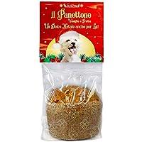 UniPro Il Panettone per Cani Vaniglia e Frutta 100 gr