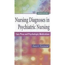 Nursing Diagnoses in Psychiatric Nursing