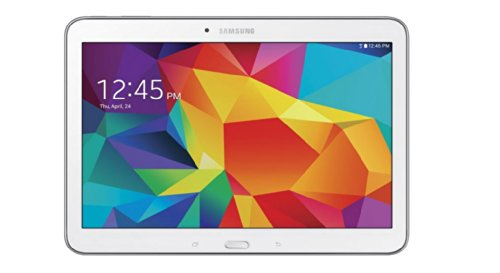 Samsung Galaxy Tab 4 T531 Tablet (10.1-inch, 16GB, WiFi, 3G, Voice Calling), White