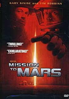 Mission To Mars by Gary Sinise