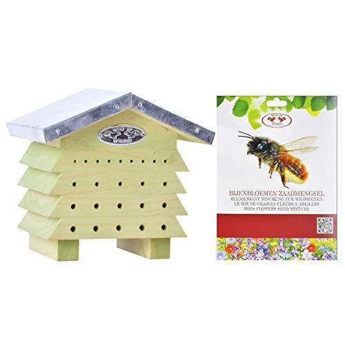 Bienengarten Gewicht