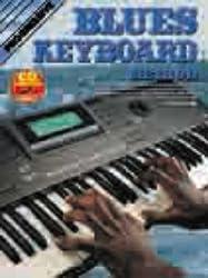 Progressive Blues Keyboard Method by Peter Gelling (1993-12-31)
