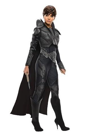 Man of Steel Faora mit Rüstung Kostüm - L