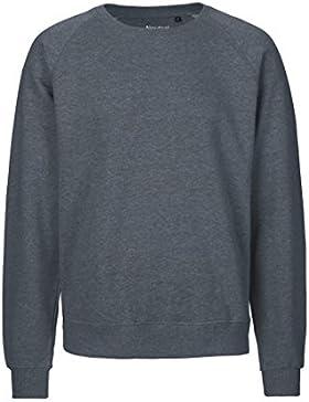 -Neutral- Sweatshirt, 100% Bio-B