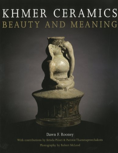 Khmer Ceramics: Beauty and Meaning