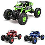 Babytintin™ 4WD Rally Racing Car Mini Rock Crawler Off Road Race Monster Car Multi Color And Model