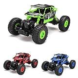 #10: Babytintin™ 4WD Rally Racing Car Mini Rock Crawler Off Road Race Monster Car Multi Color and Model