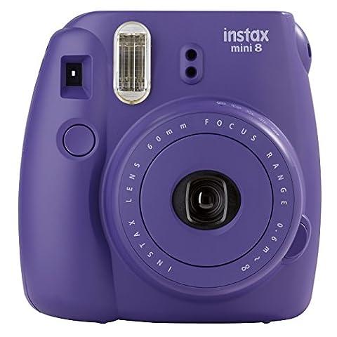 Polaroid Fujifilm Instax - Fujifilm - Instax Mini 8 - Appareil