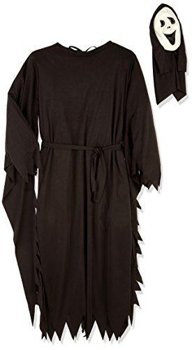 Unbekannt AEC–aq00825/L–Kostüm–Dunkel Gespenst Erwachsene, Größe ()