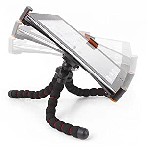 ORDEL® Gorilla Grip Tripod Pod Mount Stand For Apple iPad 2 3 4 Air & Air 2 & Samsung