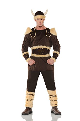 Norseman Adult Costume
