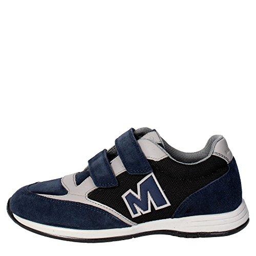 Merrell MRJ505719 Sneakers Garçon Bleu