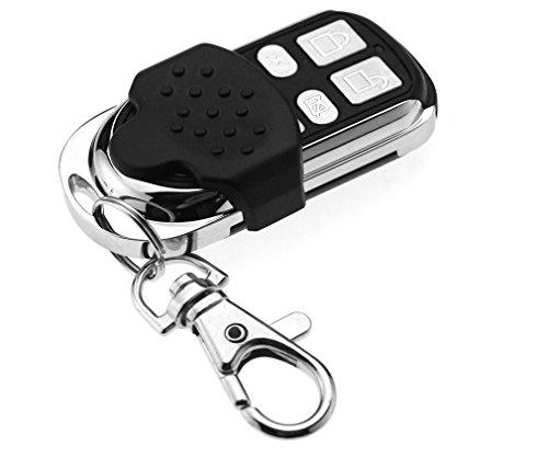 Télécommande 868MHZ portail clé à distance électronique Clonage de code Fob porte de garage télécommande pour Hormann