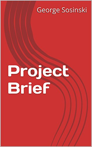 Project Brief (Project management Templates Book 2) (English Edition)