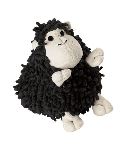 Hunter Snuggly 91803 Dog Toy Gorilla