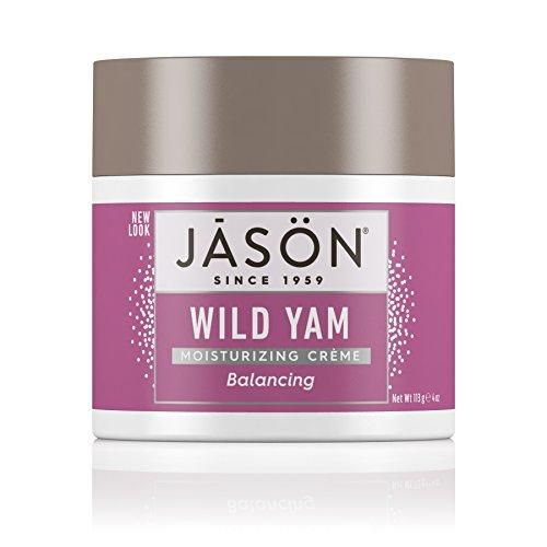 Wild Yam CREAM MULTI 113 GR. (Progesteron-creme Aus Natürlichen)