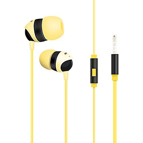 Auricolare senza fili Bluetooth 4.1 Sport Cuffie stereo stereo con microfono  Cancellare gli auricolari per Smartphone 0151391e4825