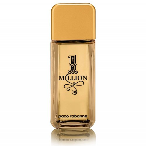 Paco Rabanne Paco rabanne one million homme men aftershave lotion 1er pack 1 x 100 ml